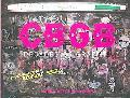 Cbgb Decades of Graffiti