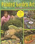 Lin Wellford's Painted Garden Art Anyone Can Do