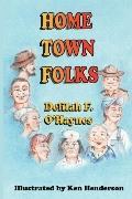 Home Town Folks