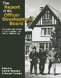 The Report of the Officer Development Board: Maj-Gen Roger Rowley and the Education of the C...