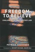 Freedom to Believe : Challenging Islam's Apostasy Law