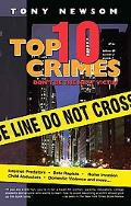 Top 10 Crimes : A Woman's Safety Guide