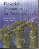 Financial Accounting for Executives