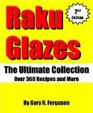 Raku Glazes: The Ultimate Collection