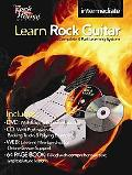 Learn Rock Guitar Intermediate