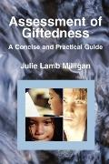 Assessment of Giftedness: A Concise and Practical Guide