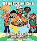Handstand Kids Mexican Cookbook
