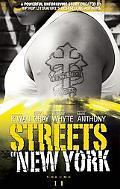 Streets of New York Volume 2