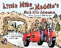 Little Mike and Maddie's Black Hill's Adventure