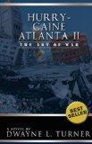 Hurry-Caine Atlanta II (The Art of War)
