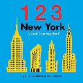 1 2 3 New York