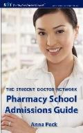Student Doctor Network Pharmacy School Admissions Guide