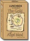 Gold of Angel Island