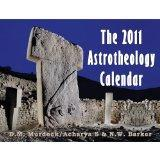 The 2011 Astrotheology Calendar