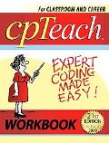 2009 Cpteach Expert Coding Made Easy! Workbook