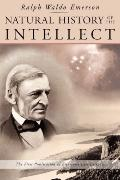 Natural History Of The Intellect
