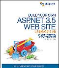 Build Your Own Asp. Net 3. 5 Website Using C# and VB
