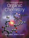 Study Guide and Solutions Manual to Accompany Organic Chemistry, 5th Edition