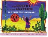 The Desert is My Mother/El Desierto Es Mi Madre CD and Book Set