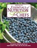 Essentials of Nutrition for Chefs 2nd Edition