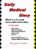 Daily Medical Diary