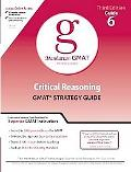 Critical Reasoning GMAT Preparation Guide
