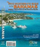 2015 Yachtsman's Guide to the Bahamas