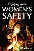 Enjoying India : Women's Safety
