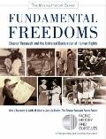 Fundamental Freedoms : Eleanor Roosevelt and the Universal Declaration of Human Rights