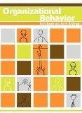 Organizational Behavior (B&W)