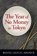 The Year of No Money in Tokyo