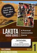 Lakota Audio Series : Lakȟ�l'iya W�kičhiyakapi: An�ǧoptaŋ Wa�ŋ...