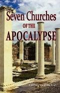 Pictorial Guide to the 7 (Seven) Churches of the Apocalypse (the Revelation to St. John) and...
