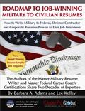 Roadmap to Job-Winning Military to Civilian Resumes