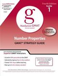 Number Properties GMAT Preparation Guide, 4th Edition