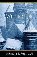 Wintertide : Book Five: the Riyria Revlations
