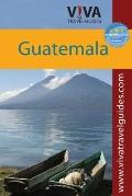 Viva Travel Guide Guatemala
