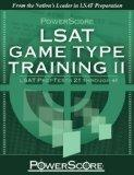PowerScore LSAT Logic Game Type Training II (Powerscore Test Preparation)