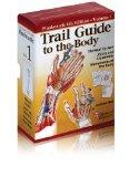 Trail Guide to the Body Flashcards Vol 1: Skeletal System, Joints, and Ligaments, Movements ...