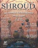 Shroud 10: The Quarterly Journal of Dark Fiction and Art (Volume 3)