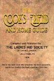 The Cook's Friend and Home Guide