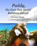 Paddy the Goat that Saved Anguilla