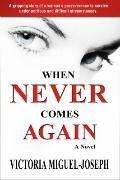 When Never Comes Again - A Novel