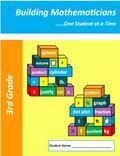 Building Mathematicians, Grade 3