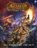 Azamar : Player's Guide