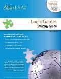 Atlas LSAT Logic Games Strategy Guide