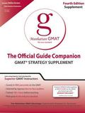 Official Guide Companion (Manhattan Gmat)