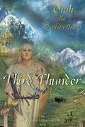 Orah the Deathless Dancer : Third Thunder Book 1