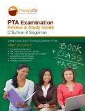 PTA Examination Review and Study Guide