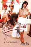 SALON TALK: Topic of Discussion